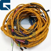 Buy cheap 186-4605 Cable Wiring Harness 204-9499 For CAT 320C Excavator from wholesalers