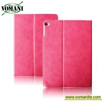 Buy cheap PU Leathe case for ipad Air2. skin cover for tablet PC from wholesalers