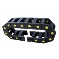 Buy cheap High Strength Cable Drag Chain Wire Carrier Lightweight Plastic Drag Chain from wholesalers