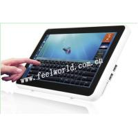 Buy cheap FEELWORLD 10.1 Inch Touch Screen Panel PC from wholesalers