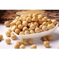 Buy cheap Solvent Extraction 75% Chickpea Protein Powder AAAAA Grade ISO9001 / GMP from wholesalers