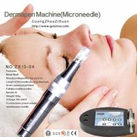 Buy cheap Dermapen Microneedle Roller Therapy Machine from wholesalers
