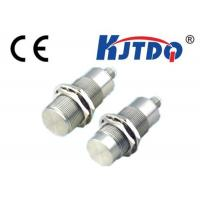 Buy cheap Adjustable Inductive Proximity Switch Sensor Stainless Steel Material from wholesalers