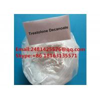 Buy cheap White Trenbolone Powder 99% Purity Raw Muscle Growth Anabolic Steriods from wholesalers