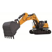 Buy cheap XE60 Excavator Engineering Vehicle Earthmoving Machinery Intelligent Operation from wholesalers