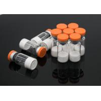 Buy cheap Pharmaceutical Intermediate Injected Bodybuilding Peptide Powde TB-500 2mg/vial for Muscle Healing from wholesalers
