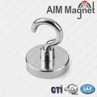 Buy cheap Heavy Duty Magnetic Hooks from wholesalers