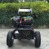 Buy cheap 3600PSI 250Bar 13hp Power Portable High Pressure Washer with Gasoline Engine from wholesalers