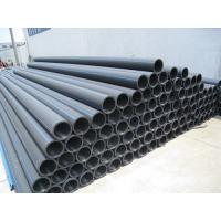 Buy cheap Long life, high toughness, high tensile strength Hdpe poly Pipe Lining / polyethylene pipe from wholesalers