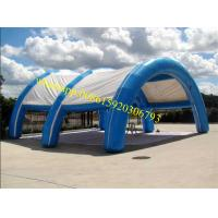 Buy cheap Inflatable Shade Structure for promotional displays from wholesalers