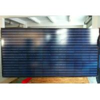 Buy cheap 290W Silicon Residential Solar Panels 17% Cell Efficiency For Solar Energy System from wholesalers
