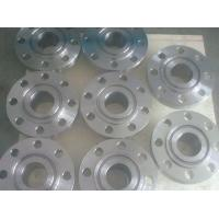 Buy cheap alloy c-4 flange  from wholesalers