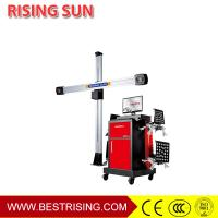 China Wheel alignment used auto repair equipment for workshop on sale