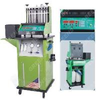 Buy cheap Fuel Injector Cleaner and Analyzer (GBL-6Y) from wholesalers
