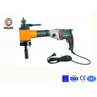 Buy cheap Low Noise Portable Pipe Beveling Tool Electric Driven Automatically Feed product
