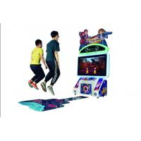 Buy cheap 2 Players Arcade Games Machines , 55 Inches Display Video Game Machine from wholesalers