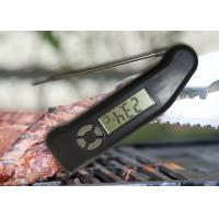 Buy cheap Kitchen Cooking Flexible BBQ Meat Thermometer Instant Read Grill Thermometer from wholesalers
