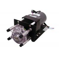 China High Flow Industrial Peristaltic Pump Efficiency For Beverages Machine on sale