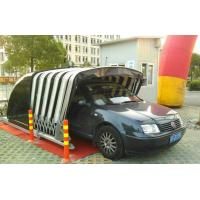 Buy cheap Car Parking Equipment Car Garage Solar-powered from wholesalers