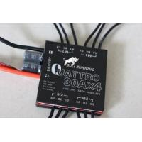 Buy cheap 25A 4 In 1 Electronic Brushless Speed Controllers For RC Planes Motors from wholesalers