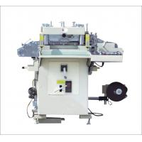 380V 50Hz High Precision Automatic Foil Stamping Machine For PET And PVC Film Manufactures