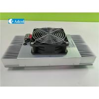 Buy cheap 150W 24V DC Peltier Plate Cooler Thermoeelctric Plate Cooling Unit from wholesalers