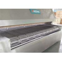 Buy cheap Gas Tunnel Oven / Baking Oven For Bread Production Line / Bakery Machine product
