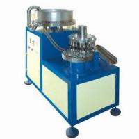Cap Folding Machine with 1.8kW Power, 25mm Minimum and 30mm Maximum Diameter Manufactures