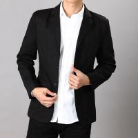Buy cheap Special and comfortable polyester & cotton made man leisure suit,unique mens suits,mens casual cotton suit,track suit men cotton from wholesalers