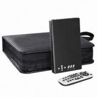 Buy cheap 1080P HDD Media Player from wholesalers