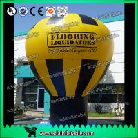 Buy cheap Inflatable Balloon For Advertising,Hot Air Inflatable Balloon from wholesalers
