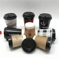 Buy cheap Reliable Paper Cup Cover MachineMotor Power 450 X 160 Mm Max Forming Area product
