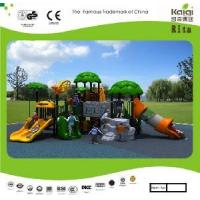 Wholesale Forest Series Outdoor Playground (KQ10025A) from china suppliers