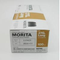 Wholesale Dental Disposable Needle Morita from china suppliers