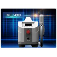 Buy cheap Mini Q Switched Laser Tattoo Removal Equipment Smart Design 6 Laser Bar from wholesalers