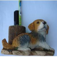 Buy cheap Polyresin Statue Resin Animals Sculptures from wholesalers