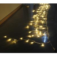 Buy cheap Best selling 12V christmas lights icicle lights for buildings from wholesalers