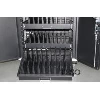 Airport 12U Laptop Charging Trolley Indoor With 40bay , Degrease