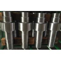 Wholesale Forged Steel Shaft With Material 1.4835  C45 , 42CrMo4 , 34CrNiMo6 ,18CrNiMo7-6 , F51 , F316 , F304 , F53 , X22CrMo12.1 from china suppliers