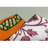 Buy cheap Solid Dyed Vintage Cotton Batik Print Fabric For Indonesian African Clothing from wholesalers