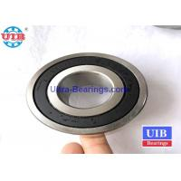 China Single Row Angular Contact Spindle Bearing 7010AC  /  DB For CNC Carving Machine on sale