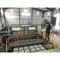 Buy cheap Molded Pulp Egg Tray Machine Big Capacity Fully Automatic Rotary Type from wholesalers