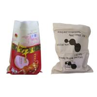 Buy cheap Impact Strength 25Kg Opp Laminated WPP Bags PP Woven Bags With Water Resistant from wholesalers