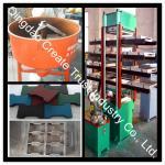 Buy cheap Rubber Tile Vulcanizing Press/Rubber Tile Making Machine/Rubber Tile Machine from wholesalers