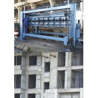 High Efficient AAC Block Production Line Fully Automatic Block Making Machine