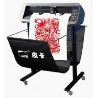 Buy cheap High Speed Contour Cutting Plotter for Adhesive Sticker from wholesalers