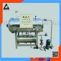 Wholesale 304 Stainless Steel Food Pouch Tuna Fish Retort Sterilization Machine from china suppliers