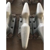 Marine Mooring Components Stag Horn Type Mooring Bollard Marine Dock Cleat Manufactures