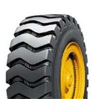 Buy cheap Bias OTR tire/tyre Loader Tyre 20.5-25, 23.5-25, 26.5-25 from wholesalers