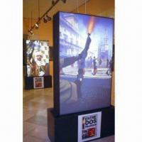 Reverse-print Backlit Film for Light Boxes & Window Displays Manufactures
